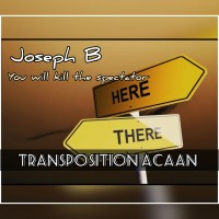 TRANSPOSITION ACAAN by Joseph B (Instant Download)