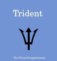 TRIDENT by Scott Creasy