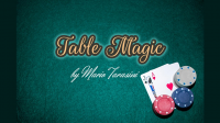 Table Magic by Mario Tarasini