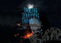 Tackling Terrifying Taboos 3 Year of The Clown with Jamie Daws and Terry Tyson Instant Download