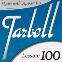 Tarbell 100: Magic with Apparatus (Instant Download)