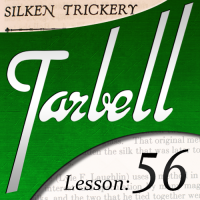 Tarbell 56 Silken Trickery by Dan Harlan (Instant Download)