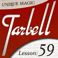 Tarbell 59 Unique Magic (Instant Download) by Dan Harlan
