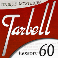Tarbell 60 More Unique Mysteries by Dan Harlan