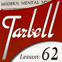 Tarbell 62 Modern Mental Mysteries Part 1 by Dan harlan