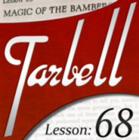 Tarbell 68: Magic of the Bambergs (Instant Download)