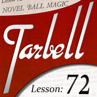Dan Harlan Tarbell 72: Novel Ball Magic (Instant Download)