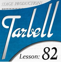 Tarbell 82: Stage Productions (Instant Download)