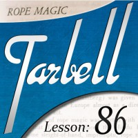 Tarbell 86: Rope Magic (Instant Download)