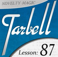 Dan Harlan – Tarbell 87 Novelty Magic Part 2