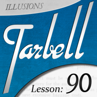 Tarbell 90: Illusions by Dan Harlan (Instant Download)