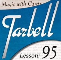 Tarbell 95: Magic With Cards