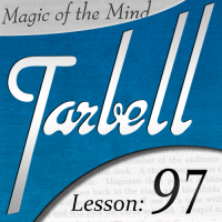 Tarbell 97: Magic of the Mind (Instant Download)