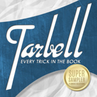 Tarbell Super Sampler Volume 2 by Dan Harlan (Instant Download)