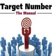 Target Number: The Manual – Ted Karmilovich