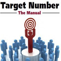 Target Number: The Manual by Ted Karmilovich