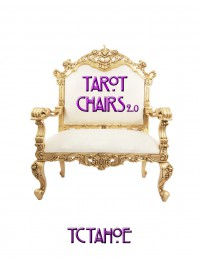 Tarot Chairs 2.0 By TC Tahoe