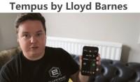 Tempus by Lloyd Barnes