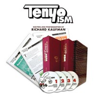 Tenyo-ism by Richard Kaufman