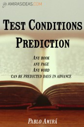 Test Condition Prediction by Pablo Amira