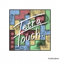 Tetra Touch by Coinludens