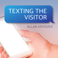 Texting The Visitor by Allan Kronzek (Instant Download)