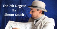 The 7th Degree by Simon South (Instant Download)