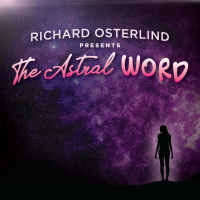 The Astral Word by Al Koran presented by Richard Osterlind (Instant Download)