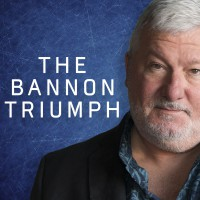 The Bannon Triumph by John Bannon