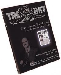 The Bat Magazine by Magic City