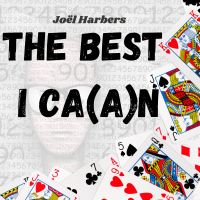 The Best I CAAN by Joel Harbers (Instant Download)