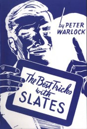 The Best Tricks With Slates by Peter Warlock