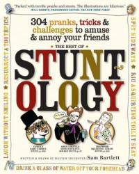 The Best of Stuntology by Sam Bartlett