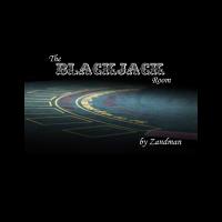 The Blackjack Room by Josh Zandman
