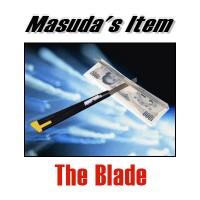 The Blade by Katsuya Masuda