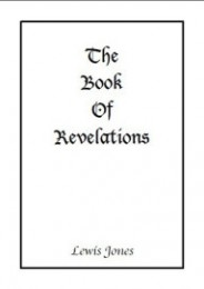 The Book of Revelations by Lewis Jones
