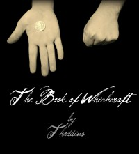 The Book of Whichcraft by Thaddius (Instant Download)