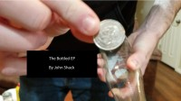 The Bottled EP by John Shack