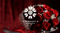 The Bouquet by Bond Lee & MS Magic (Gimmick Not Included)
