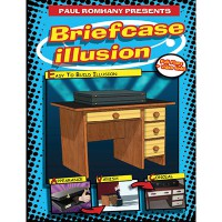 The Briefcase Illusion by Paul Romhany