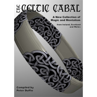 The Celtic Cabal by Peter Duffie eBook (Download)