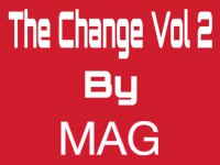 The Change Vol 2 by MAG (Magic Heart Team)