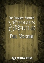The Chimney Sweep's Victorian Oracle by Paul Voodini
