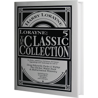 Lorayne: The Classic Collection Vol. 5 oleh Harry Lorayne