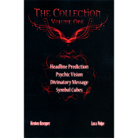 The Collection by Luca Volpe and Kenton Knepper