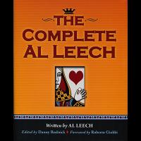 The Complete Al Leech by Al Leach