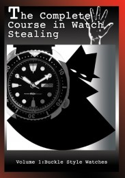 The Complete Course in Watch Stealing