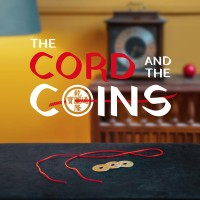 The Cord and The Coins by Pipo Villanueva