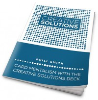 The Creative Solutions Deck Ebook by Phill Smith