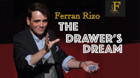 The Drawer's Dream by Ferran Rizo